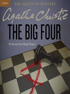 cover image of The Big Four